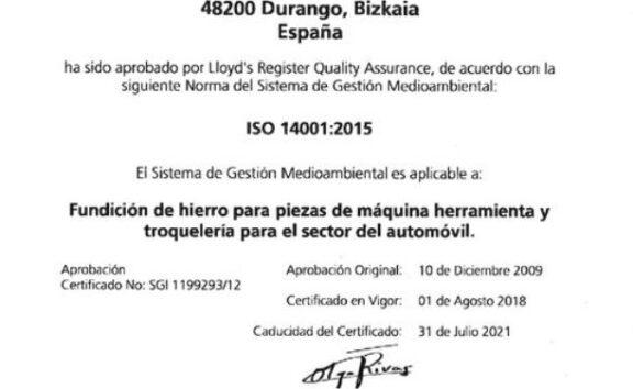 FunsanIso14001