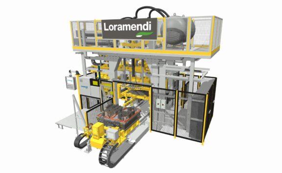 SLC Machine