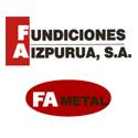 FUNDICIONES AIZPURUA, S.A.