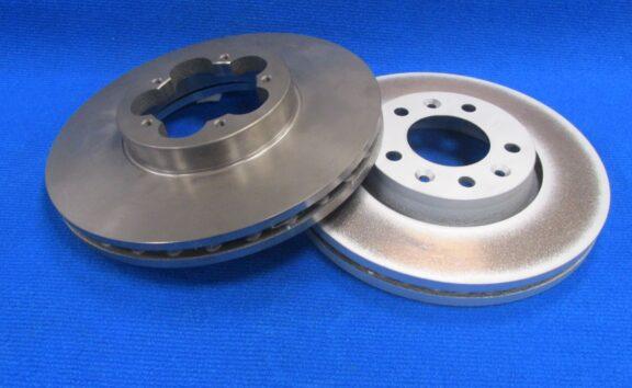 LingotesFoto1Lingotes discos ventilados