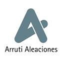 INGENIERÍA DE ALEACIONES, S. A.  (ARRUTI ALEACIONES)