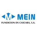 MEIN – FUNDICIÓN EN CÁSCARA, S. A.